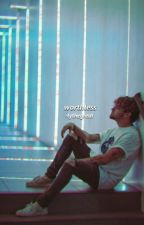 Worthless.➵ j.c.k.l. by salaciousty