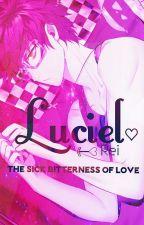 ◇ LUCIEL ◇ by Starshriek