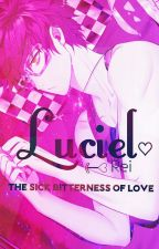 ◇ LUCIEL ◇ by Starshriek