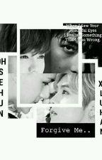 FORGIVE ME by shin_minneul28