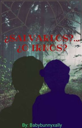 Salvarlos?.........o irnos? (liu y tu) by nightmaregirl14