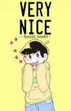 Very Nice by sara1d_lm660