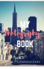 •My Photography Book• by ItsJennDockery