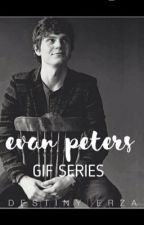 Evan Peters GIF Series by DestinyErza