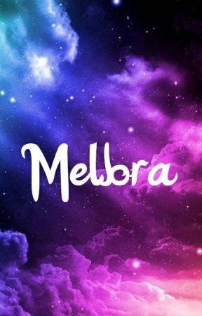 Melbra [Editando]  by MarianaGimenez4