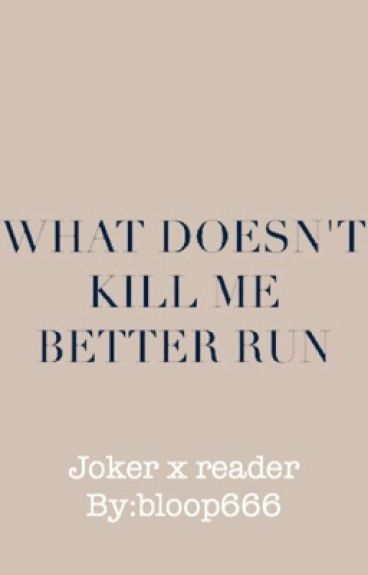 §•Joker x reader•§