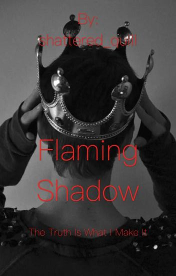 Flaming Shadow