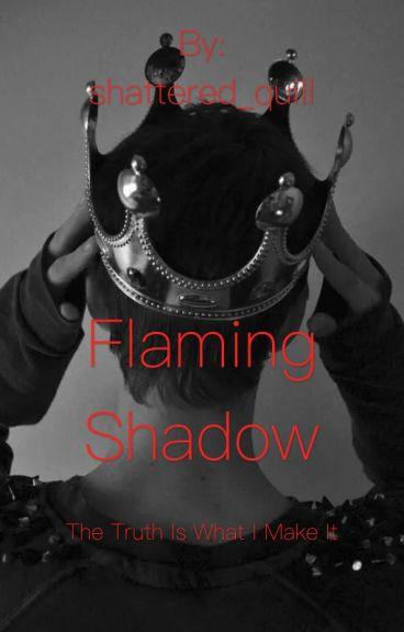 Flaming Shadow