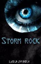 Storm Rock by Neptune23