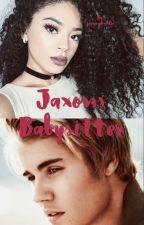 Jaxons babysitter by jarianabaddie