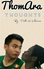 ThomAra Thoughts by TurtleNiVictonara