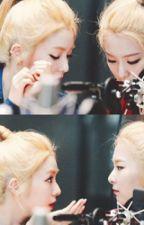 [Seulrene] Chỉ cần bên nhau! by wonseohiyeon