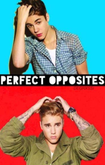 Perfect Opposites [Jastin]