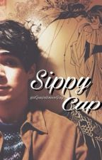 Sippy cup || J.V.||terminada|| by iQueJalonsoGay