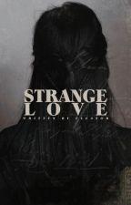 Strange Love ▹ Scott Mccall by Iokiodinson