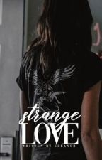 STRANGE LOVE ▷ SCOTT MCCALL [1] by uItminyoongi