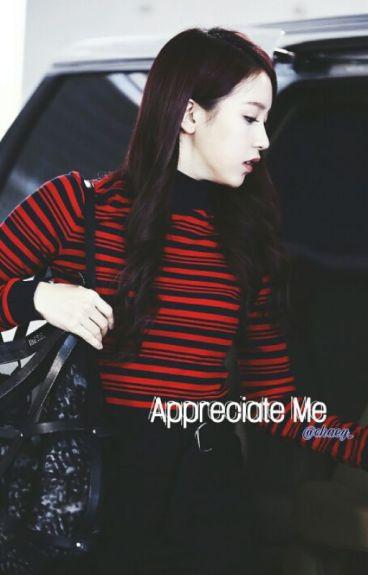 Appreciate Me (Michaeng ver.)