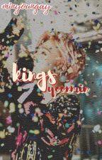 Kings || YoonMin by minyoungay
