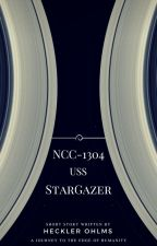 NCC-1304 USS StarGazer by Heckler-Who