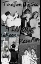 4 In One (Blackpink And BTS Fanfic) by Sweet_dreamer75