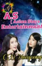 A.S.entertainment ♥Apply fic♥ by poojaexo25