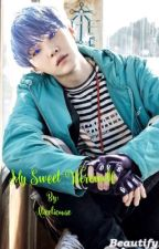 My sweet werewolf | Min Yoongi BTS by Coldy_Alice