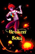 Broken Soul【Adrien x Nathaniel】 by SoreGaTsuyoidesu