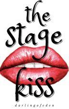 Stage Kiss by EmiliaJacobs