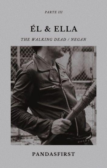 Él & Ella «The Walking Dead»