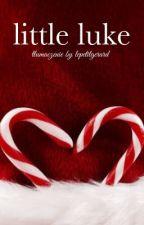 little luke::muke {tłumaczenie} by lepetitgerard