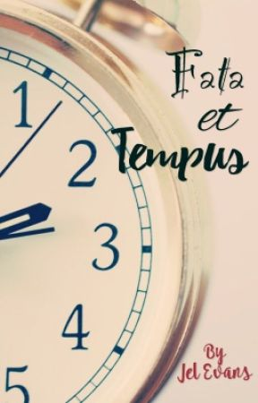 Fata et tempus (Fate and Time) by phrjelevans