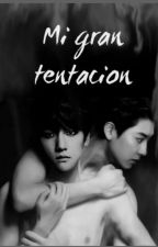 Mi Gran Tentación [[Chanbaek]] +18 by 4_chanbaek_61