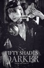 Fifty Shades Darker - By E. L. James by itskepo