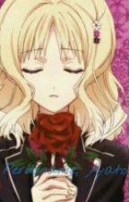 Perdóname, Ayato.《diabolik lovers》 by -tokimi-