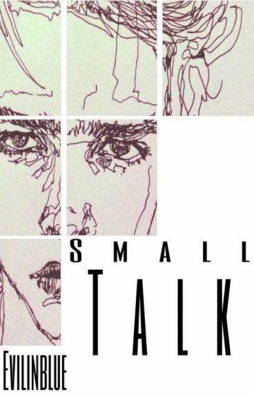 Small talk boyxboy