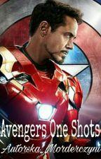 Avengers One Shots by Autorska_Morderczyni