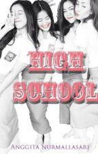 HIGH SCHOOL by Gigit_slr