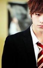 Saranghae uri namja playboy by sooji_l