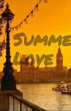 SUMMER LOVE   by TataRodrigues1D