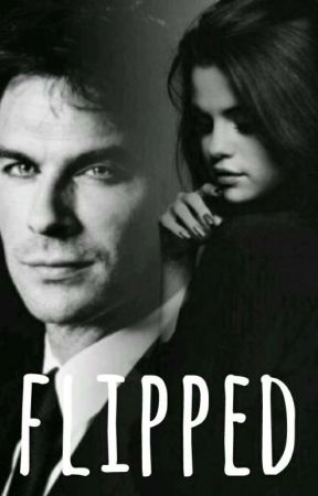 Flipped [2] ~ Supernatural / The Vampire Diaries by that_one_writer_chik