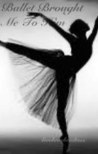 Ballet Brought Me To Him( A Percy Jackson Fanfiction) by livelovebooksss