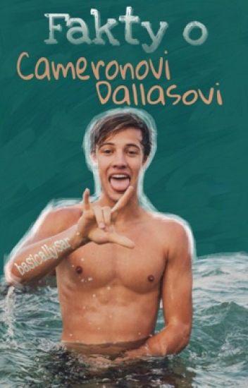 Fakty o Cameronovi Dallasovi
