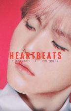 heartbeats ; yoonjin by yourpeace