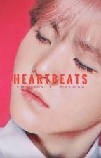 heartbeats ; yoonjin by yourpeace