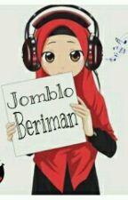 Jomblo Beriman by BearInBlack