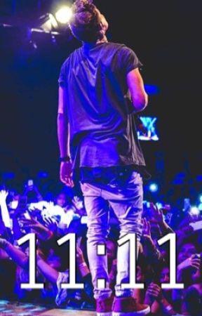 11:11 (Arabic version) by RaghadTheWriter