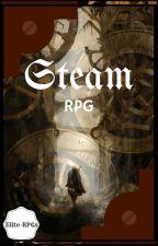 Steam-RPG by Elite-RPGs