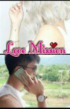 Love Mission by pumpummaru