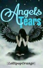 Angel's Tears by lollipoporange