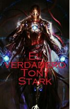 El verdadero Tony Stark TERMINADA by Fanfics16